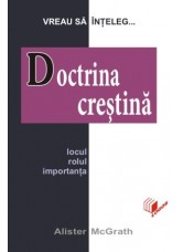 Doctrina crestina - Alister McGrath