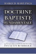 Doctrine baptiste fundamentale - Harold Rawlings