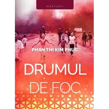 Drumul de foc - Kim Phuc