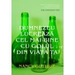 Dumnezeu lucrează cel mai bine cu golul din viața ta - Nancy Guthrie