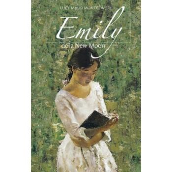 Emily de la New Moon - L. M. Montgomery