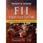 Fii triumfator - Warren W. Wiersbe