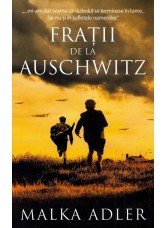 Frații de la Auschwitz - Malka Adler