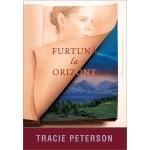 """Furtună la orizont. Seria """"Moștenitorii din Montana"""" - 2 Tracie Peterson"""