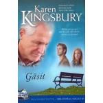Gasit - Seria intaiul nascut vol.3 - Karen Kingsbury