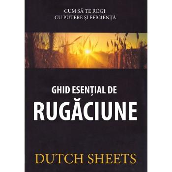 Ghid esențial de rugăciune. Cum să te rogi cu putere și eficiență - Dutch Sheets