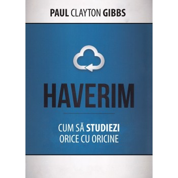 Haverim - Paul Clayton Gibbs