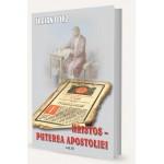 Hristos – puterea apostoliei. Vol. 2 - Traian Dorz