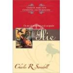 Ilie. Un om al modestiei si al curajului - Charles R. Swindoll