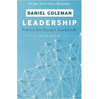 Leadership: puterea inteligentei emotionale  Daniel Goleman