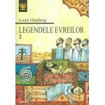 Legendele evreilor vol. 2 - Louis Ginzberg