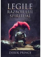 Legile războiului spiritual - Derek Prince