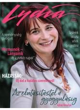 Lydia magazin - nr. 54