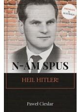 "N-am spus ""Heil Hitler!"" - Pawel Cieslar"