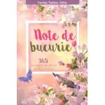 Note de bucurie. 365 devotionale zilnice pentru femei - Carolyn Rathbun Sutton (ed.)