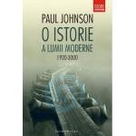 O istorie a lumii moderne. 1920 – 2000 - Paul Johnson