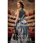 O melodie necantata - vol. 3 (Seria: Conacul Belmont) - Tamera Alexander