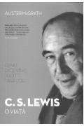 C.S. Lewis: O viata - Alister McGrath