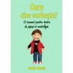 Oare cine vorbeste? 12 scenarii pentru teatru de papusi si ventrilogie - Judy Buch