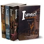 "Pachet ""Ismael"". Vol. 1-4  - E.D.E.N. Southworth"