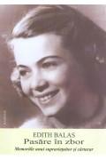 Pasare in zbor - Edith Balas