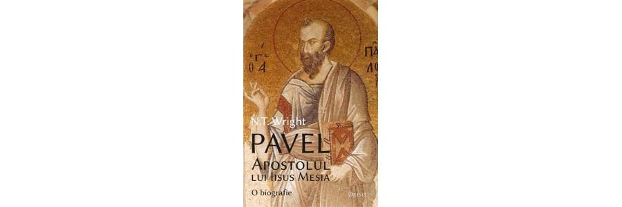 Pavel, apostolul lui Iisus Mesia