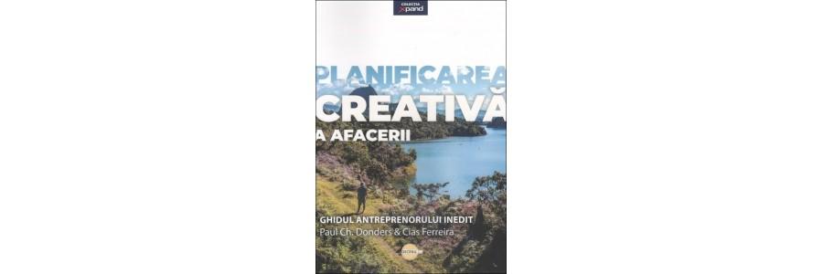 Planificarea creativă a afacerii