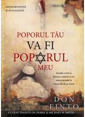 Poporul tau va fi poporul meu, ed. a II-a, revizuita - Don Finto