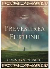 "Prevestirea furtunii. Seria ""Iesiti din Egipt"". Vol 2 - Connilyn Cossette"