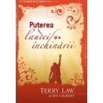 Puterea laudei si a inchinarii - Terry Law, Jim Gilbert