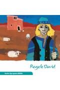 Regele David (Seria: Asa spune Biblia) - il. Kees de Kort