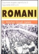 Romani. Cap. 5. Siguranta mantuirii - D. Martyn Lloyd-Jones