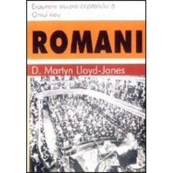 Romani. Cap. 6. Omul nou - D. Martyn Lloyd-Jones