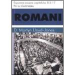 Romani. Expunere asupra capitolului 8:5-17. Fiii lui Dumnezeu - D. Martyn Lloyd-Jones