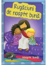 Rugaciuni de noapte buna - Karoline Pahus Pandersen, Gavin