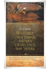 Sfaturile unui diavol batran catre unul mai tanar - C. S. Lewis