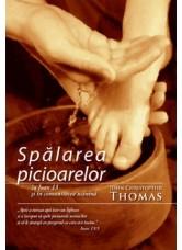 Spalarea picioarelor - John Christopher Thomas