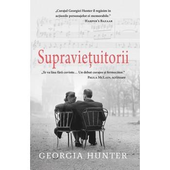 Supravietuitorii - Georgia Hunter