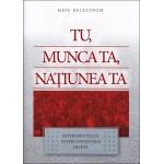 Tu, munca ta, națiunea ta. Experimentează interconexiunea divină - Nate Belkstrom