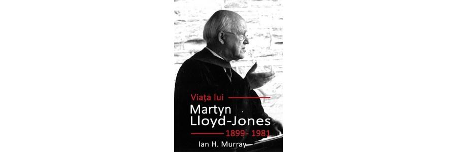 Viața lui Martyn Lloyd-Jones