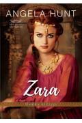 Zara - umbra Regelui (seria Anii Tacerii) - Angela Hunt