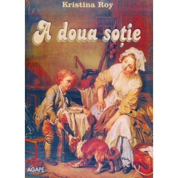 A doua sotie - Kristina Roy