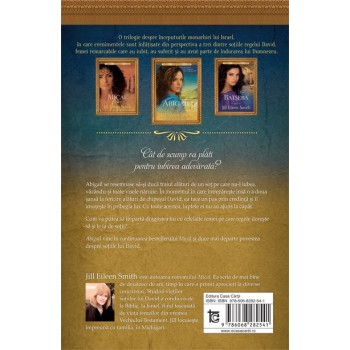 Abigail - Seria Sotiile Regelui David, vol.2 - Jill Eillen Smith