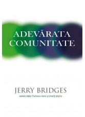 Adevarata comunitate - Jerry Bridges
