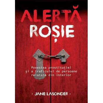 Alerta rosie - Jane Lasonder