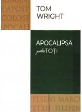 Apocalipsa pentru toti - partea I - Tom Wright