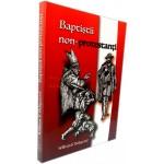 Baptistii non-protestanti - William F. Bekgaard