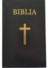 Biblia foarte mare cartonata