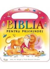 Biblia pentru prichindei - Sally Ann Wright si Paola Bertolini Grudina