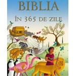 Biblia in 365 de zile - Mary Joslin